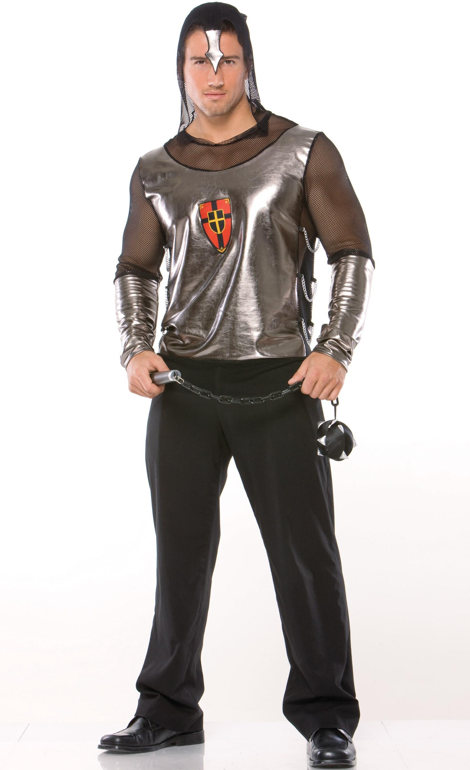 Medieval Guy Adult Costume