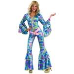 70's Disco Mama Adult Costume