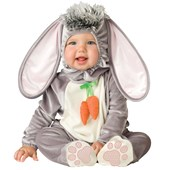 Wee Rabbit Infant / Toddler Costume