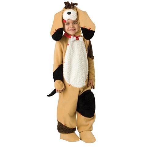 Precious Puppy Toddler Costume