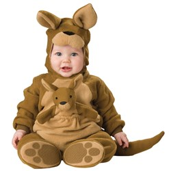 Rompin Roo Infant / Toddler Costume