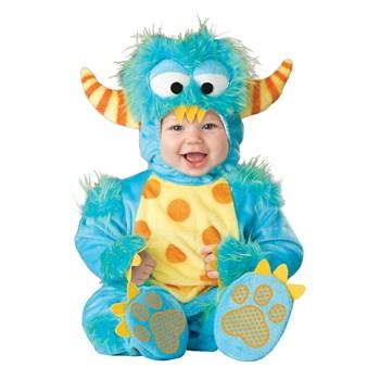 Lil+Monster+Infant/Toddler+Costume
