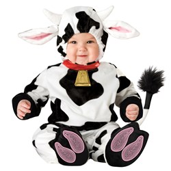 Mini Moo Infant / Toddler Costume