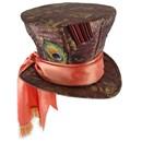 Alice in Wonderland Movie - Mad Hatter Hat Child