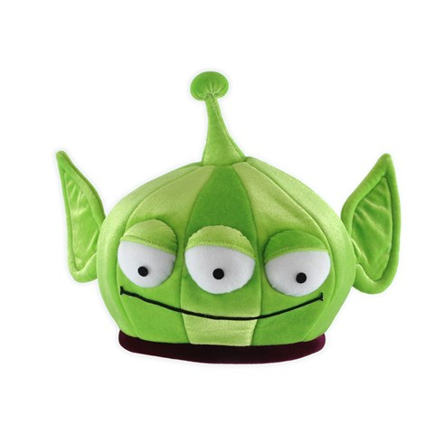Toy Story - Alien Hat Child