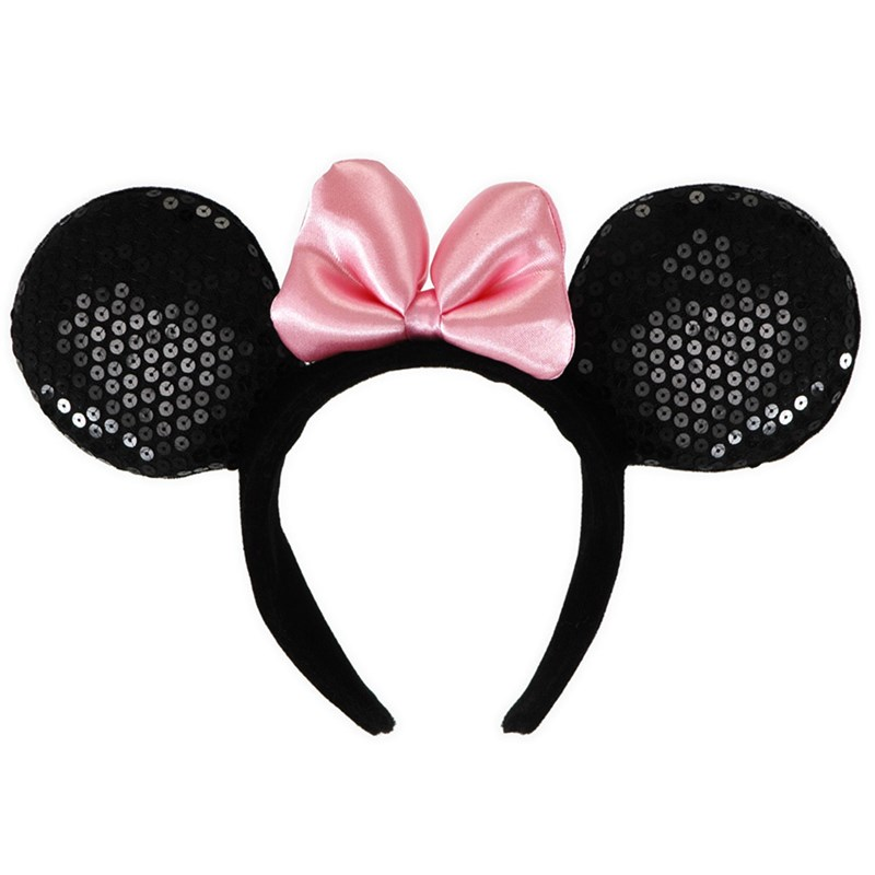 Disney Minnie Ears Deluxe Headband Child for the 2015 Costume season.