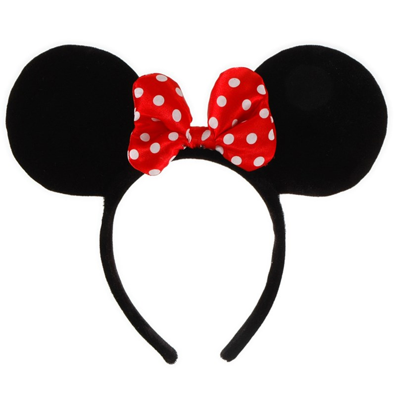 Disney Minnie Ears Headband Child for the 2015 Costume season.