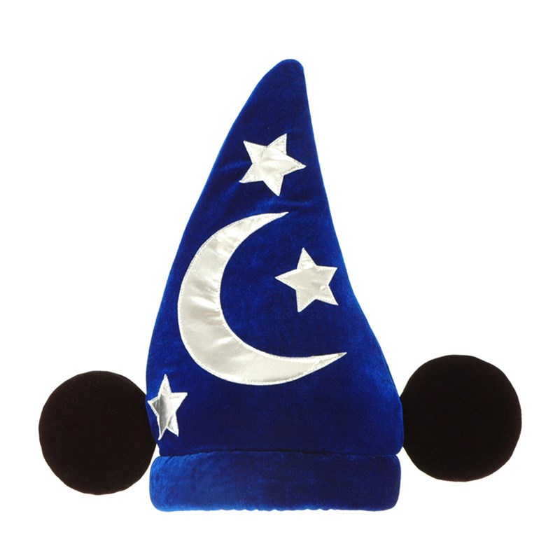 Disney Mickey Wizard Hat Child for the 2015 Costume season.