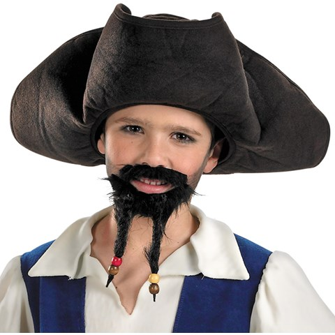 Pirates of the Caribbean - Jack Sparrow Child Hat