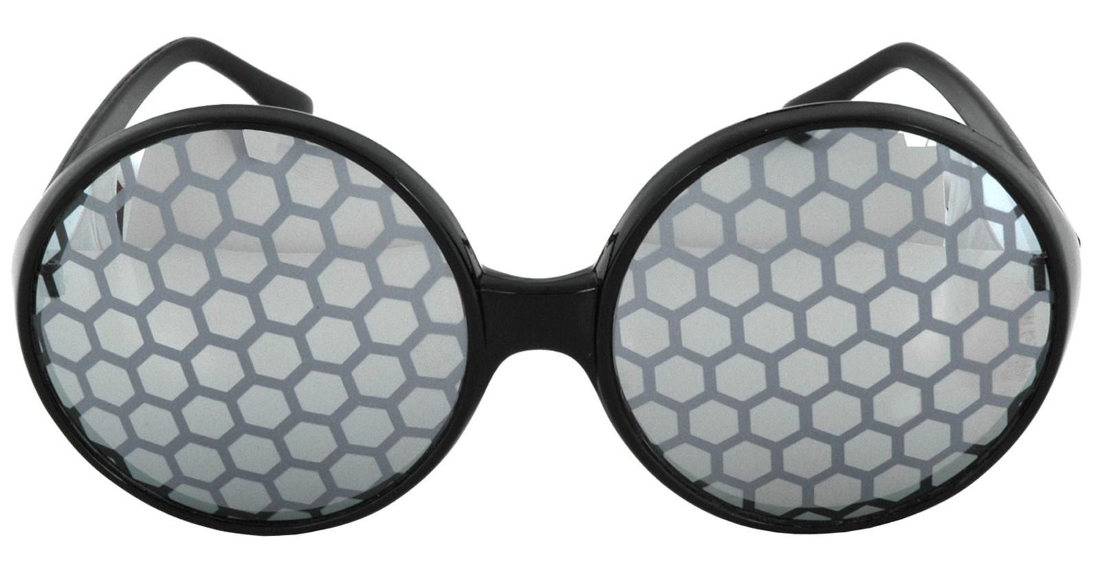 Image of Bug Eyes Glasses
