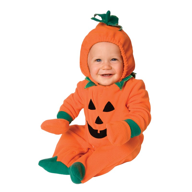 Precious Pumpkin Infant  and  Toddler Costume for the 2015 Costume season.