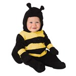Baby Bumble Bee Infant / Toddler Costume
