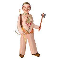 Indian Child Costume