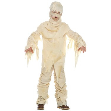 Classic Mummy Child Costume