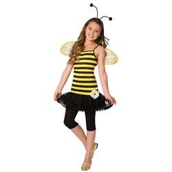 Sweet As Honey Child Costume