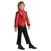 Michael Jackson Deluxe Thriller Jacket Child