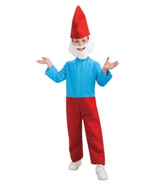 The Smurfs-Papa Smurf Child Costume