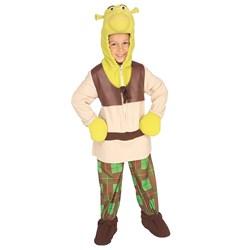 Shrek Forever Fiona Warrior Adult Womens Costume