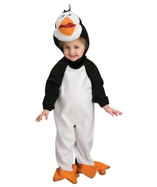 The Penguins of Madagascar Rico Infant / Toddler Costume