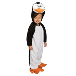 The Penguins of Madagascar Private Infant / Toddler Costume