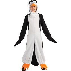 The Penguins of Madagascar Deluxe Skipper Toddler / Child Costume