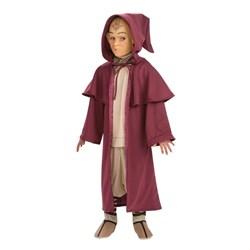 The Last Airbender-Aang Cloak Child