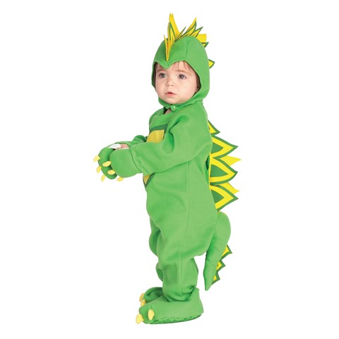 Baby Dragon Infant Costume