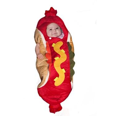 Hot Dog Bunting Infant Costume   BuyCostumes.com  Hot Dog Costume