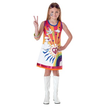 Sunshine Daydreamer Child Costume