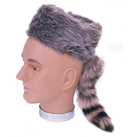 Imitation Fur Trapper Hat Child