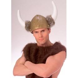 Deluxe Viking Helmet