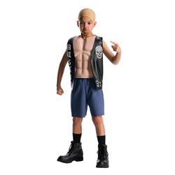 WWE Deluxe Stone Cold Child Costume