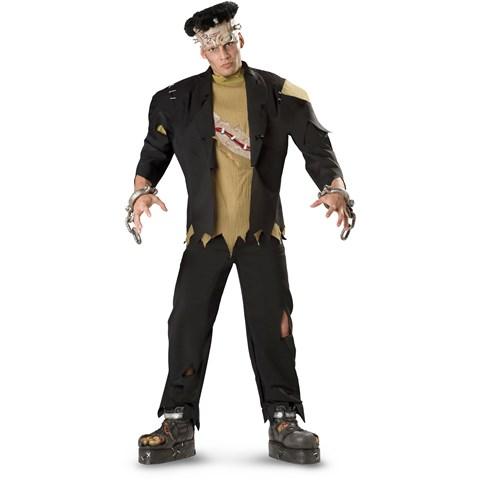 Frankenstein Elite Adult Costume