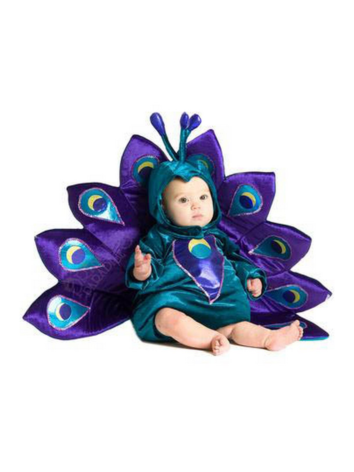 Image of Baby Peacock Infant / Toddler Costume