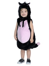Click Here to buy Little Kitty Baby & Toddler Costume from BuyCostumes
