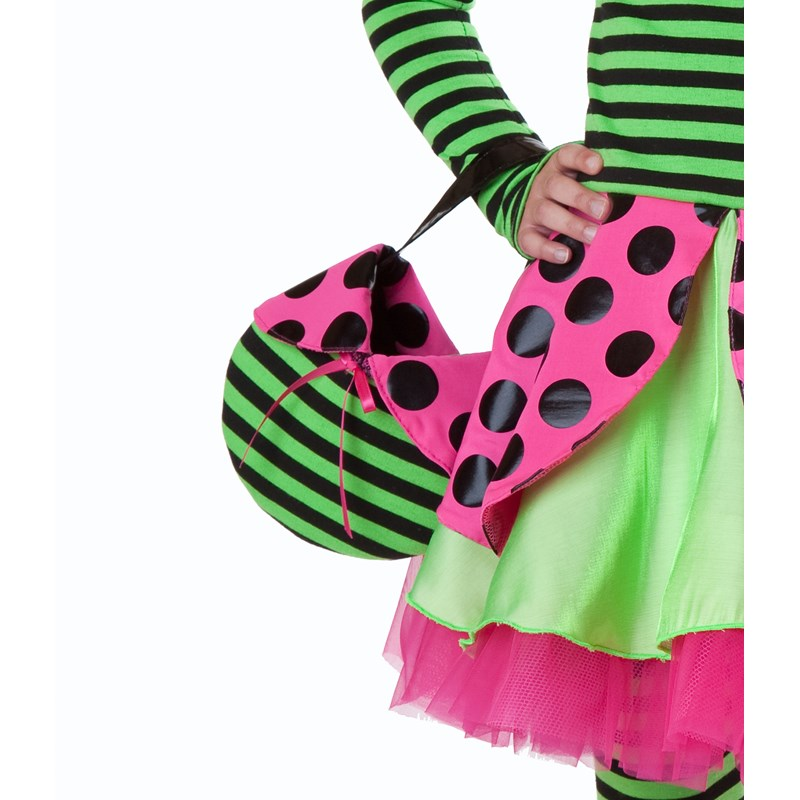 Lady Bug Bag for the 2015 Costume season.