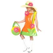 Flower Hippie Child Costume
