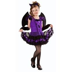 Baterina Child Costume