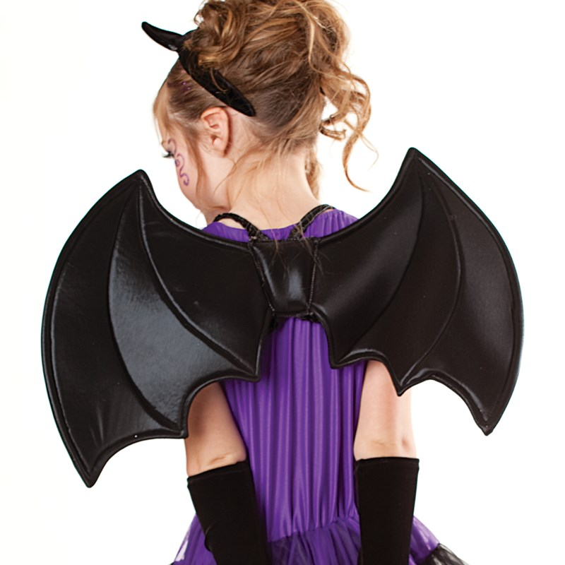 Baterina Wings Child for the 2015 Costume season.