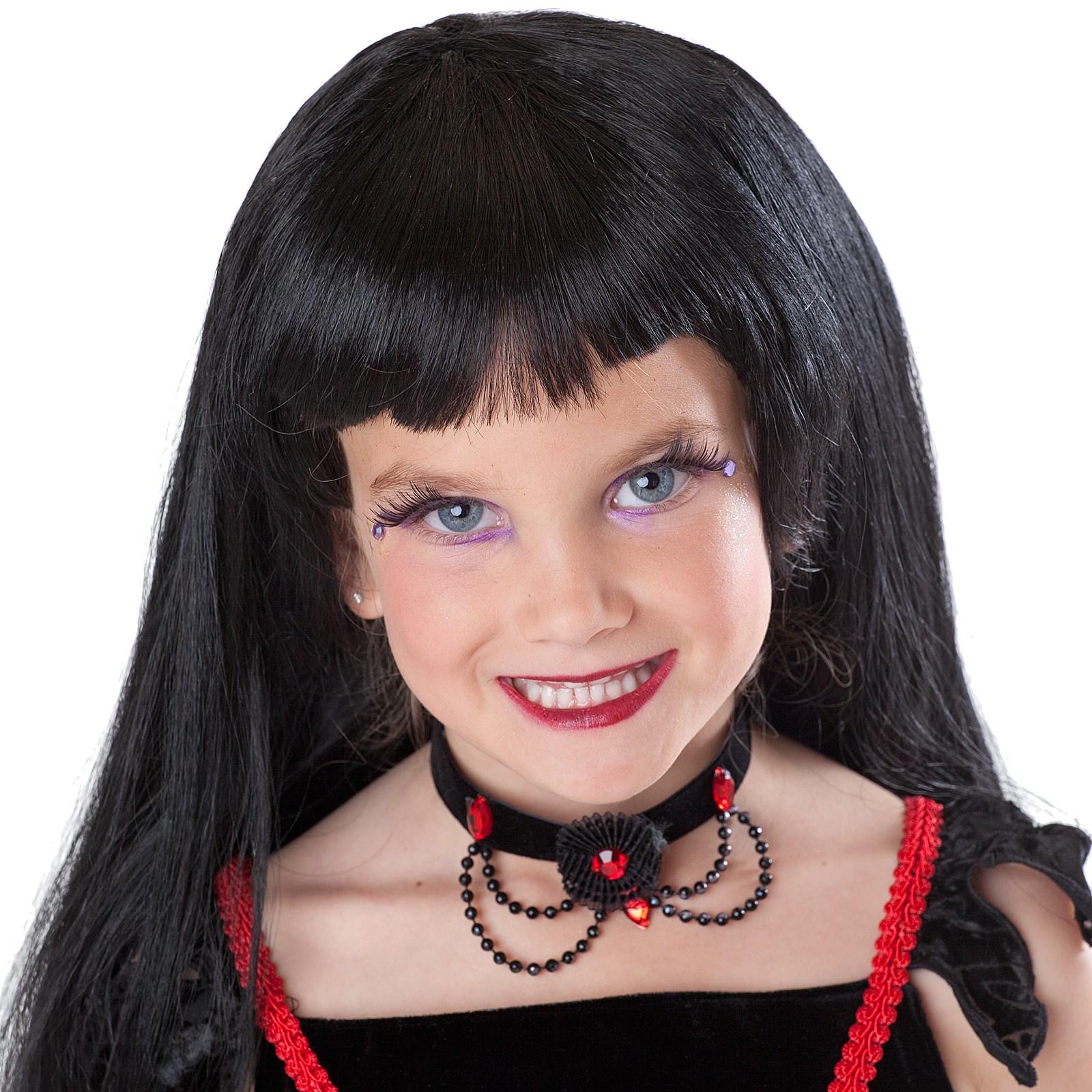 Vampire Choker Child