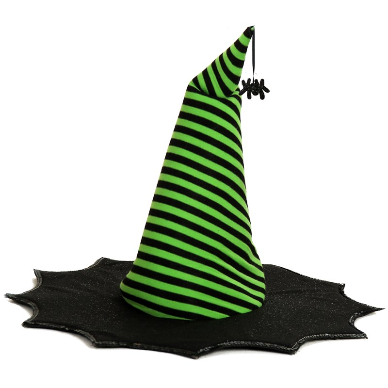 Spiderina Child Hat for the 2015 Costume season.