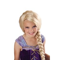 Tower Princess Wig Child