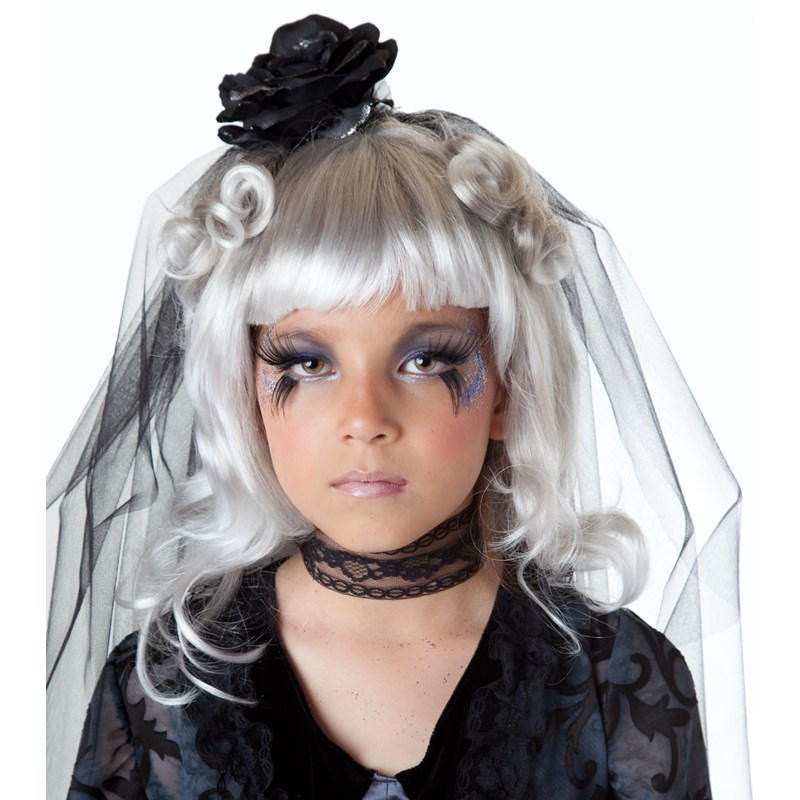 Lace Choker Child for the 2015 Costume season.