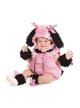 Click Here to buy Pink Poodle Baby & Toddler Costume from BuyCostumes
