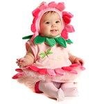 Spring Flower Infant / Toddler Costume