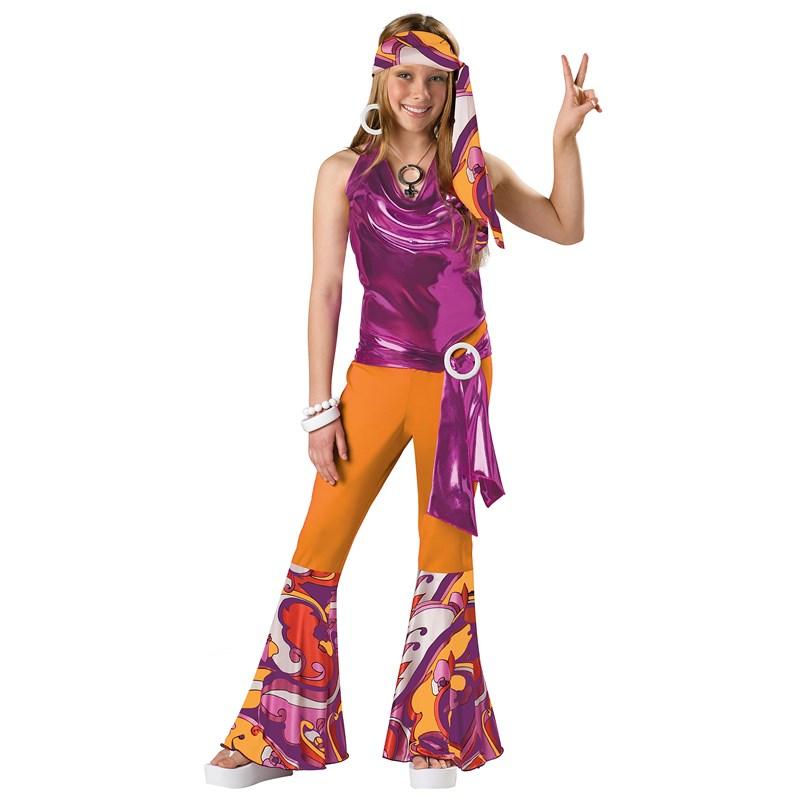 Dancing Queen Tween Costume for the 2015 Costume season.