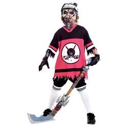 Extreme Players Slice Child Costume
