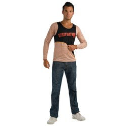 Jersey Shore - Mike The Situation Adult Costume