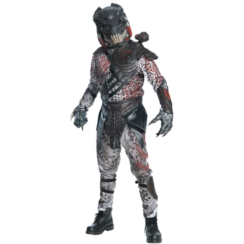 Predator 2010 Adult Costume