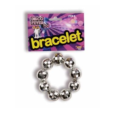 70s Disco Ball Bracelet